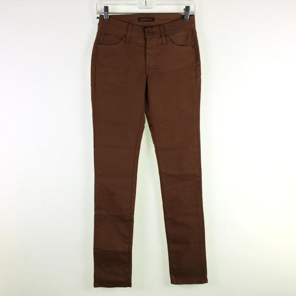 James Jeans Denim - James Jeans Twill Pencil Leg Jeans DR10602